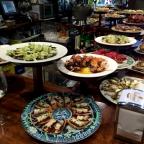 San Sebastián pintxos: Spain's top tapas